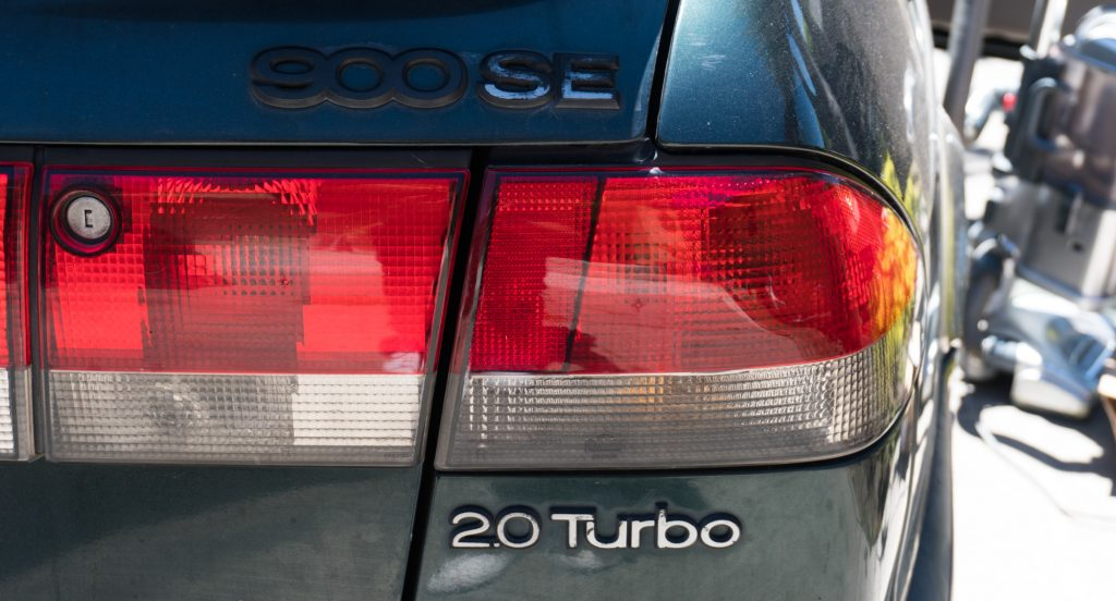 Saab Story Part 2: Keep it 900 (Turbo)
