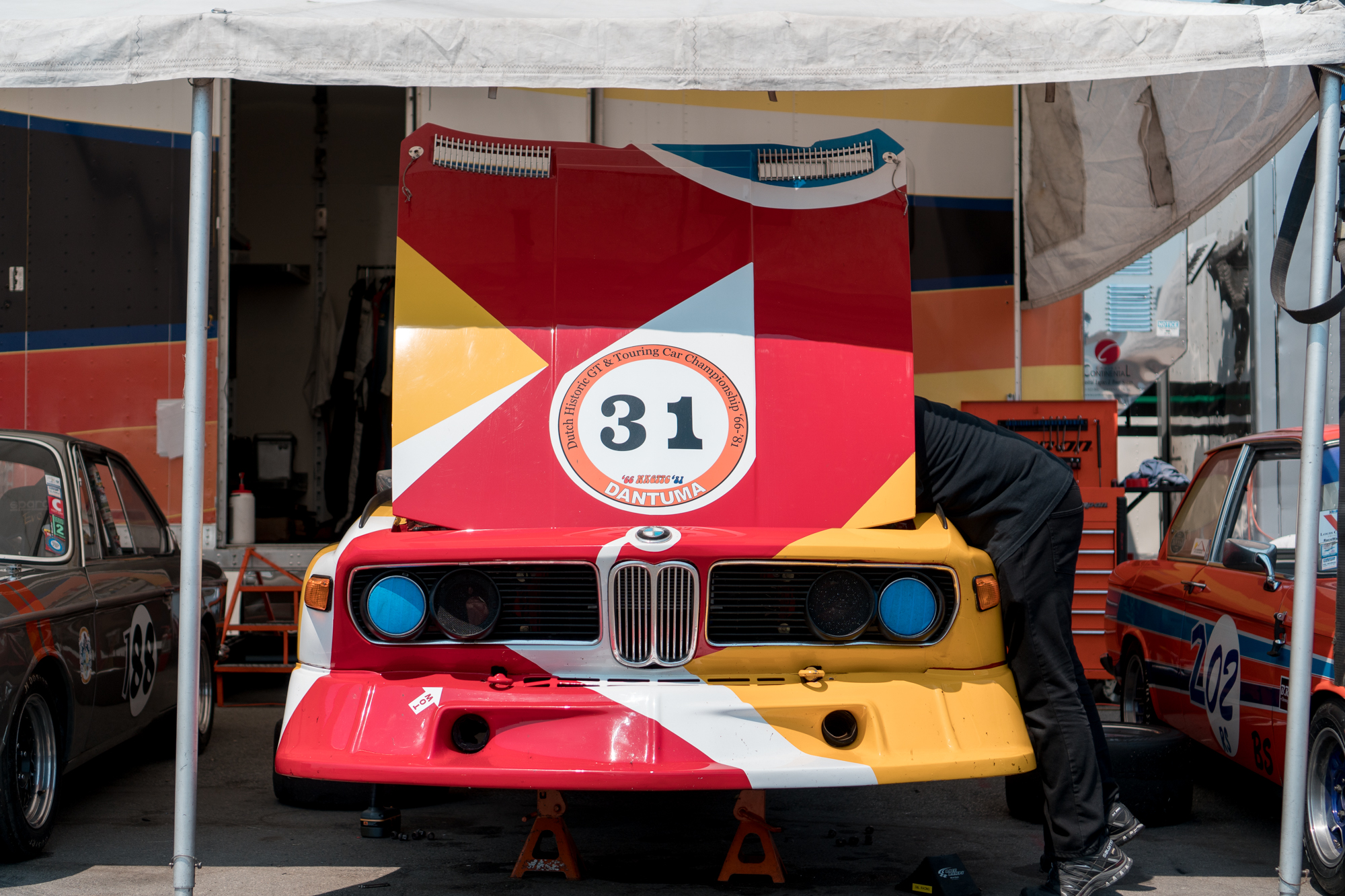 Monterey Car Week Wrap-Up and the Rolex Monterey Motorsports Reunion