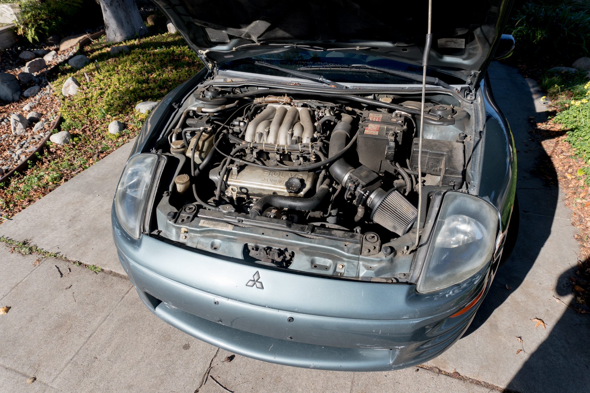 Guest Post: A Few Quick Words on Owning a 3rd Gen Mitsubishi Eclipse GT
